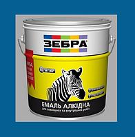 Зебра эмаль