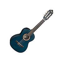 Классическая гитара 1/4 VALENCIA VC201TBU