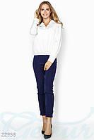 Оригинальная женская блуза Gepur Edge 22958