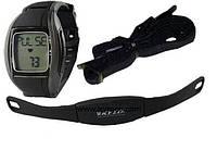 Професійний пульсомір - наручний годинник HRM-2519 KYTO