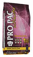 Сухой корм Pro Pac (Про Пак) Dog Meadow Prime для собак всех пород и возрастов с чувствительным пищеварением (ягненок) (Вес: 2,5 кг)