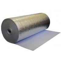 Подложка фольгированная 2 мм (5м2)