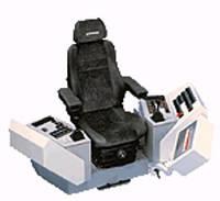 Кресло-пульт KST 17, фото 1