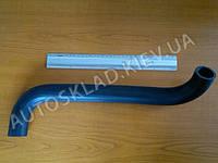 Патрубок радиатора ВАЗ 2106 верхний (аллюм.  р-р), Балаково