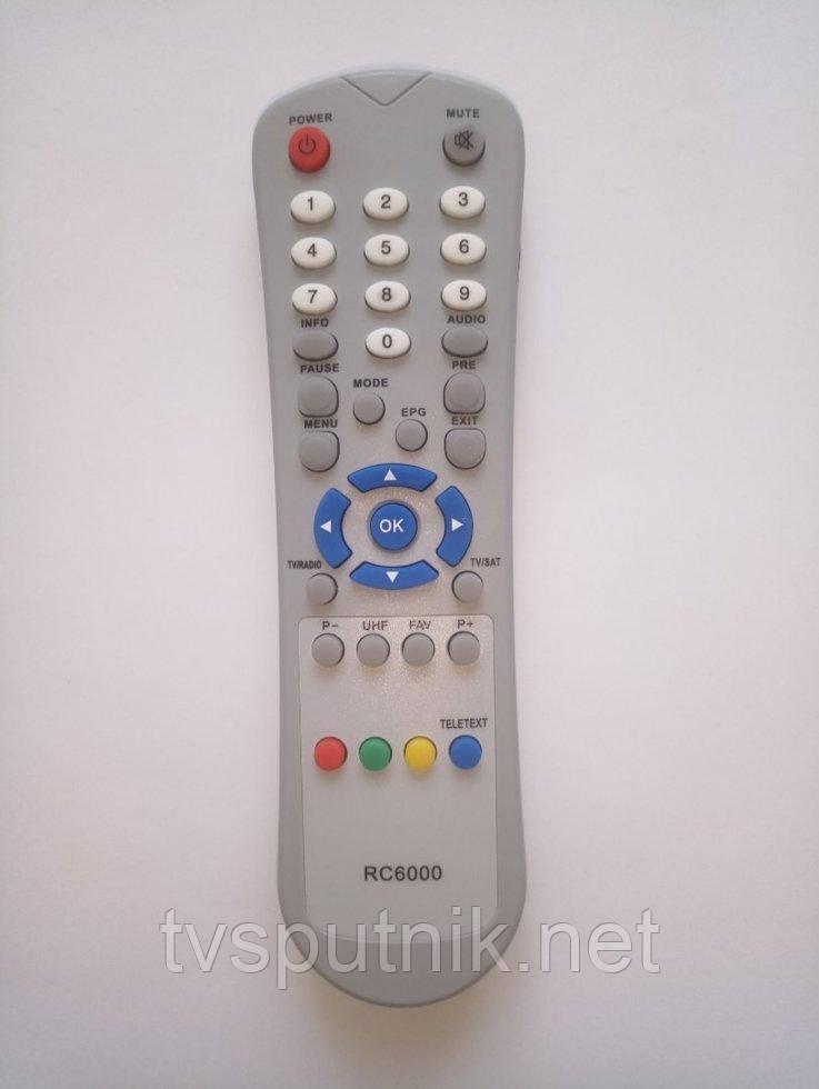 Пульт Digital 3000/4000/5000/6000
