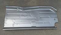 Панель пола,пол передний ,днище салона ВАЗ-2121,21213,21214,Нива,Тайга,левый, фото 1