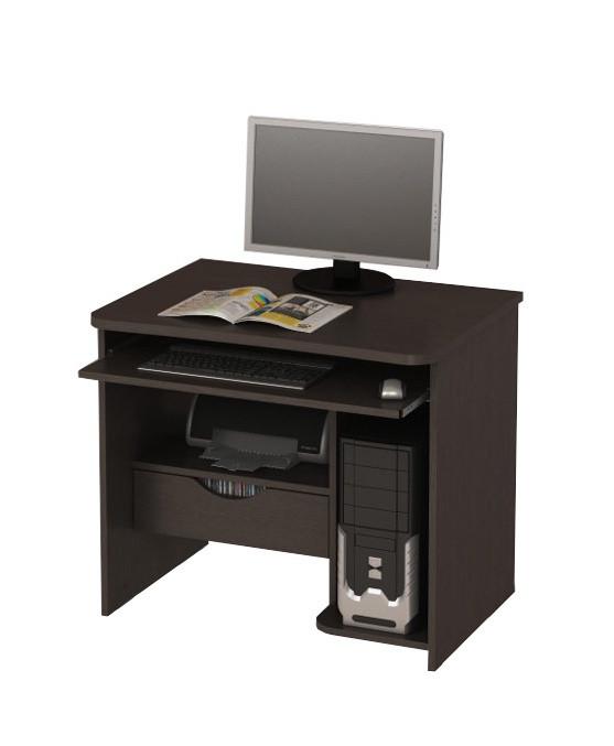 Компьютерный прямой стол Флеш-Ника Микс 25