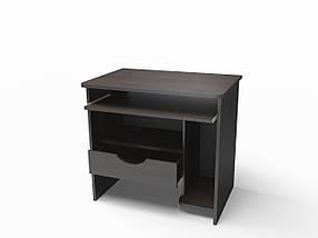Компьютерный прямой стол Флеш-Ника Микс 25, фото 3