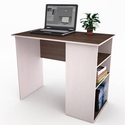 Компьютерный прямой стол Флеш-Ника Флеш 43, фото 2
