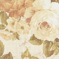 Ткань Роза Шифон 1808-20 тюль