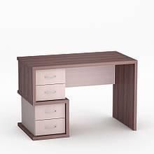 Компьютерный прямой стол Флеш-Ника Мокос 1 (стандарт)