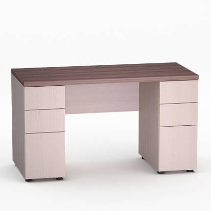 Компьютерный прямой стол Флеш-Ника Мокос 11 (стандарт), фото 2