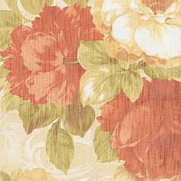 Ткань Роза Шифон 1808-30 тюль