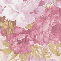 Ткань Роза Шифон 1808-40 тюль