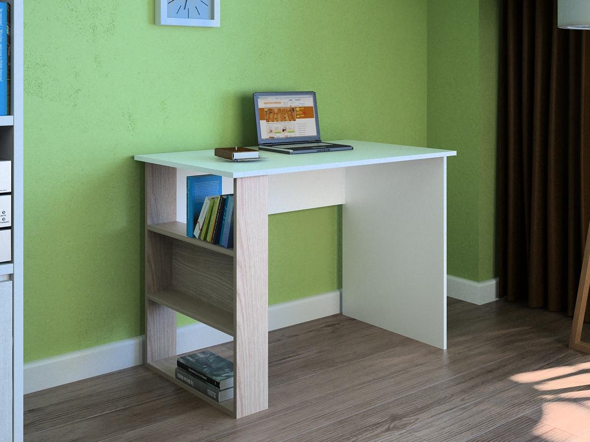 Компьютерный прямой стол Флеш-Ника LEGA - 21 (стандарт)