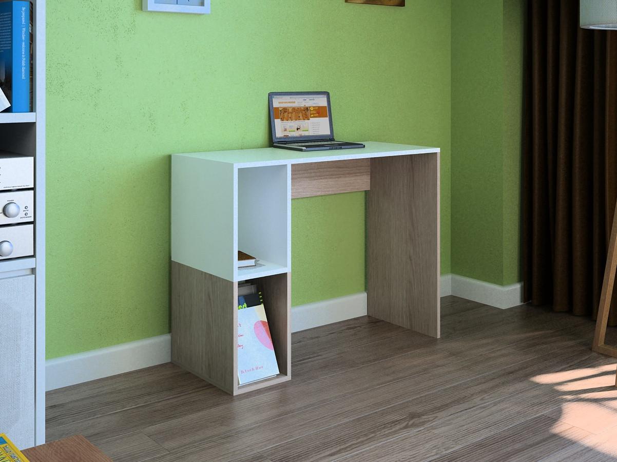 Компьютерный прямой стол Флеш-Ника LEGA - 27 (стандарт)