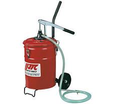 Установка для подачи масла ручная JTC 1033