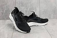 cc84ecc8 Кроссовки A 023 -3, реплика Nike Air Huarache, весна-осень, мужские,  текстиль, черный - 149099