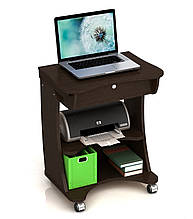 Компьютерный стол прямой Comfy-Home (ZEUS)™ Kombi (SDK-3)