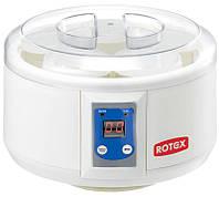 Йогуртница 15 Вт 0,9 л ROTEX RYM08-Y