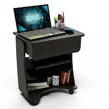 Комп'ютерний стіл трансформер для ноутбука Comfy-Home ZEUS™ / ЗЕУС™ Kombi A2