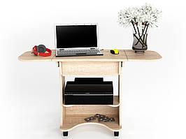 Комп'ютерний стіл-трансформер для ноутбука Comfy-Home ZEUS™ / ЗЕУС™ Kombi Комбі A3