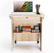 Комп'ютерний стіл-трансформер для ноутбука Comfy-Home ZEUS™ / ЗЕУС™ Kombi / Комбі Z1
