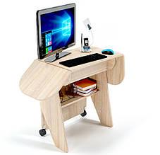 Комп'ютерний стіл-трансформер для ноутбука Comfy-Home ZEUS™ / ЗЕУС™ Kombi / Комбі Z3