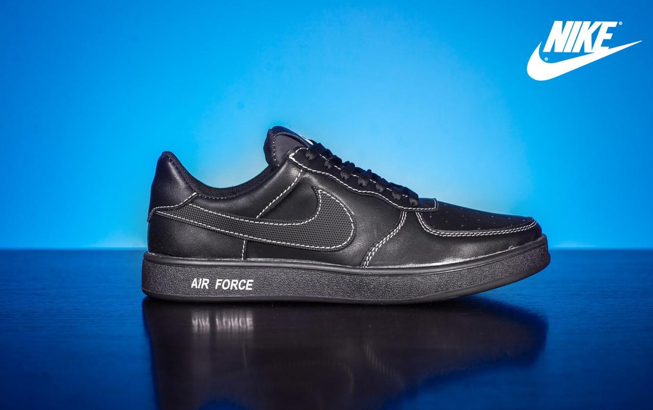 604c735e Кеды CrosSAV 57, реплика Nike Air Force, весна-осень, подростковые,  натуральная