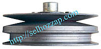 Производим ремонт вариатора (54-154-8) СК Нива