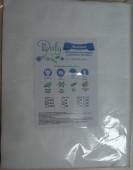 Коврик для процедур спанбонд в пачках 40х60 (50 шт. в уп.)
