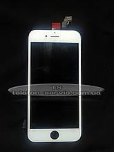 Дисплей Apple iPhone 6, білий, з тачскріном