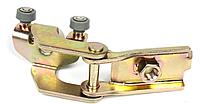 Ролик двери (боковой/средний) MB Sprinter/VW LT 96-00 (7648) AUTOTECHTEILE 7648