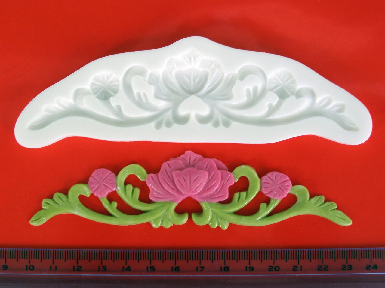 Фигурки и цветы из мастики купить харькове — pic 2