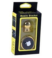 Магнитный держатель для телефона, планшета, навигатора в авто. 360 Mobile Bracket