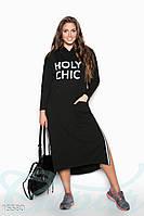 "Спортивное платье ""Holy Chic"" Gepur Flawless 15580"