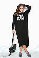Спортивное платье «Name Brand» Gepur Flawless 15582
