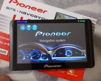 GPS навигатор Pioneer 7308 DVR 7 дюймов (17,78 см) с регистратором