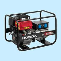 Генератор бензиновый HONDA EC5000 K1 (4.5 кВт)