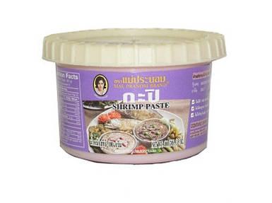 Креветочная паста 90% Maepranom Brand, 100г