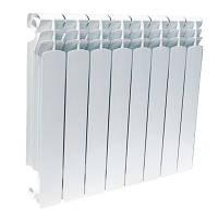 Радиатор алюминиевый Fondital Astor S5 500/100 8 секций