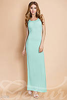 Платье-майка в рубчик Gepur Pastel 21270