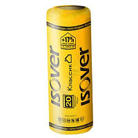 Изоляция Isover КТ Классик-Эко 50 мм