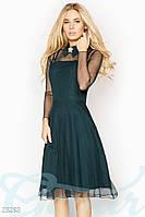 Утонченное вечернее платье Gepur Release 23283