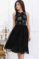 Пышное праздничное платье Gepur Compliment 23816