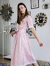 Платье BB-7606