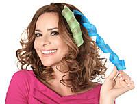 Волшебные спиральные бигуди Hair Wavz Хейр Вейвз