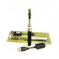 Электронная сигарета eGo-T CE5+ разборной клиромайзер  900 mAh, фото 1