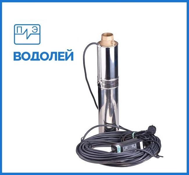Глубинный насос ВОДОЛЕЙ БЦПЭ 0.32-63У