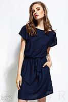 Комфортное пляжное платье Gepur Take a break 26589